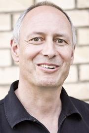 Dr. Ruedi Rohrbach
