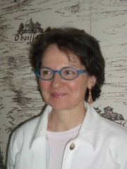 Prof. ém. Dr. Anne-Marguerite Fryba-Reber