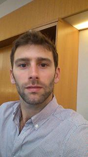 Dr. des. Nicolas Morel