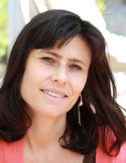 PD Dr. Corinne Fournier Kiss
