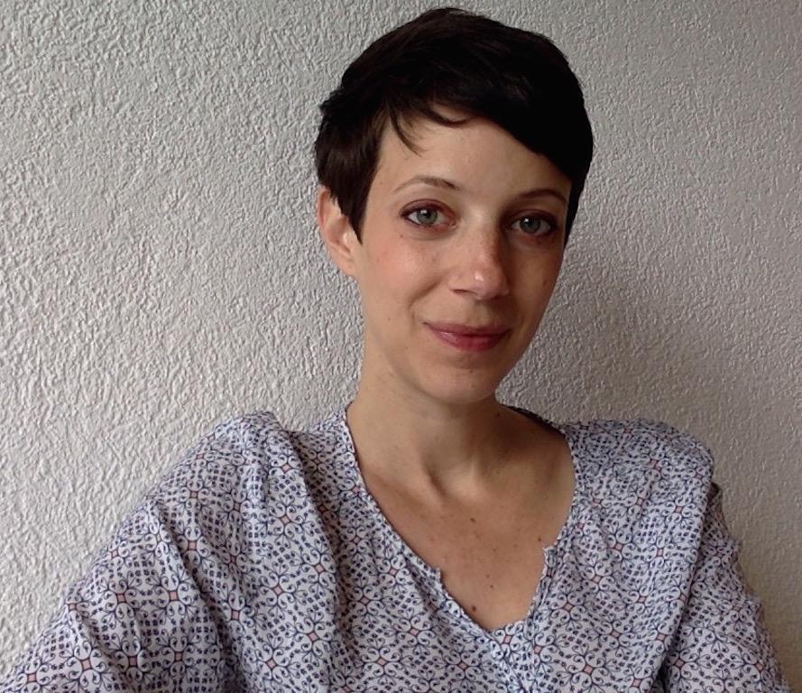 Dr. Christelle Gillioz